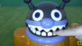 """【アンパンマンおもちゃアニメ】バイキンマンの歯医者さん""""はみがきをきちんとしよう!"""""""