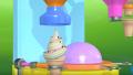 【子ども向け考える知育アニメ】アイスクリームをつくろう!