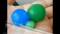 【おもしろ科学実験】スーパーボールのように弾むボールの作り方