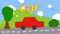 【英語を覚えよう!】楽しく車や色の名前を覚えよう!/Learn Colours with Cars