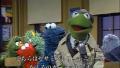 【英語であそぼー!】セサミストリート:カーミットとクッキーモンスターのお話(日本語訳付き)
