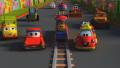 【列車のボブ】歌で「乗り物」の名前を覚える大冒険に出発!