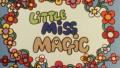 【英語アニメ】Mr Men, Little Miss Magic