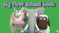 【楽しく英語を覚えよう】動物の名前/Names and sounds of animals