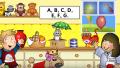 【英語であそぼー!】英語のアルファベットの歌/歌で英語を楽しく学ぼう