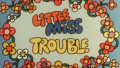 【英語アニメ】Mr Men, Little Miss Trouble