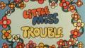 【英語アニメ】Mr Men, Little Miss Trouble
