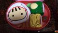 【手作りキャラ弁】ぽぽちゃん弁当を作ってみた!/子どもが喜んで食べる食育レシピ