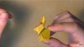 【折り紙】おりがみ「うさぎ」の折り方・作り方