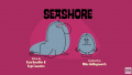 "【英語アニメ】The Mr Men Show ""Seashore"" (S2 E21)"