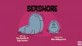 """【英語アニメ】The Mr Men Show """"Seashore"""" (S2 E21)"""