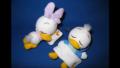 【赤ちゃんが寝る音楽】ディズニーやさしいゆりかごオルゴールメドレー / Disney musicbox selection.