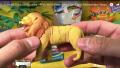 【これなに?】動物の3Dパズル